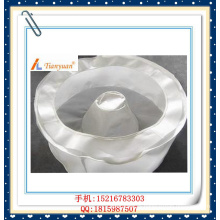 750bb Anti-Alkali Polypropylene PP Filter Cloth for Industrial Use