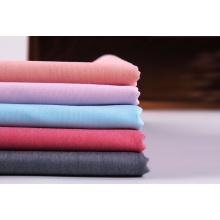 Stretch Woven Yarn Dyed Fabric Man Shirt