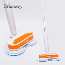 Mop vacuum smart electric bucket