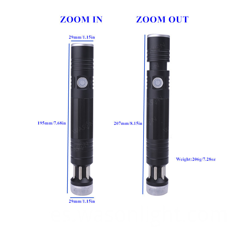 Tool Torch Light