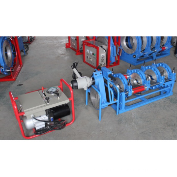 Sud250/63 High Quality Semi Automatic Butt Fusion Welding Machine