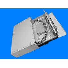 Fiber Optic Patch Panel - SC/PC Multimode 48 Ports