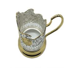 Porta-copos flutuante de alta qualidade para uso colecionável