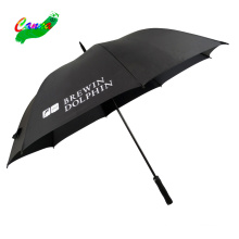 60 Zoll Bogen Fiberglas Golfhalter Box Regenschirm