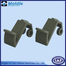Connecteur de matériau ABS Moulage par injection de plastique