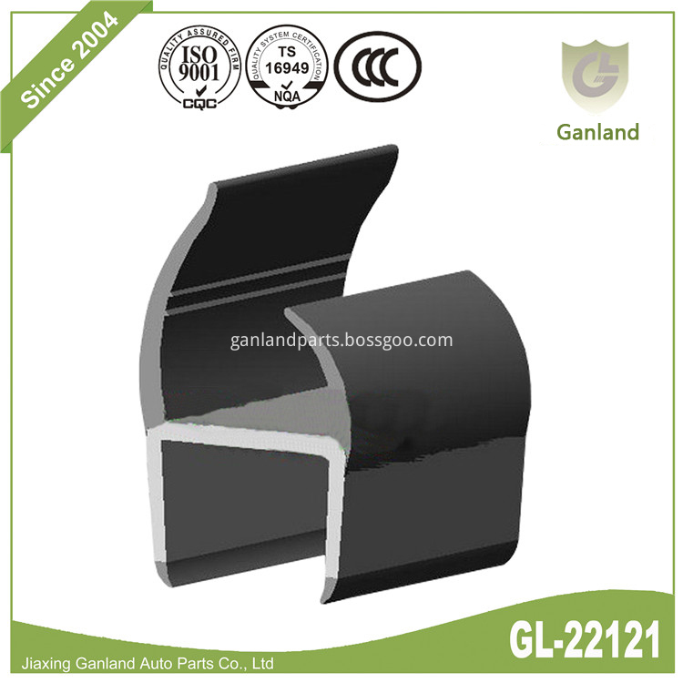 Co-Extruded Sealing Strip GL-22121