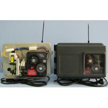 Contrôle du compteur de vannes Fleck pour l'équipement de traitement de l'eau 2850sm