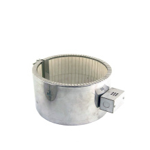 Extruderschneckenzylinder Keramikheizung für Kunststoffmaschine