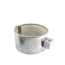 Réchauffeur en céramique de baril de vis d'extrudeuse pour la machine en plastique