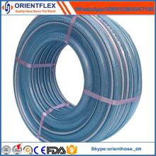 Chine Fabricant Fournir PVC Tuyau D'eau Renforcé De Fibre