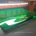 Colorful PVC Transparent PVC Film for Cold Bending