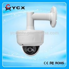 Haute définition Haute définition 2.8-12mm lentille varifocale Système de caméra CCTV de 1 mégapixel