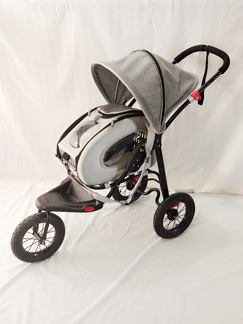Pet Travel Bag Stroller