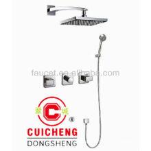 Misturador de duche ocultado DS-5030