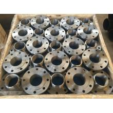Flanges do aço de liga ASTM A182 F11 F22 F91