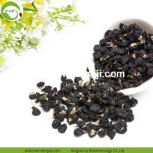 Koop Nutrition Natural Black Dried Wolfberry