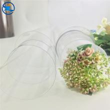Pet Transparent Pet Rolls Films Sheets for Wrapping