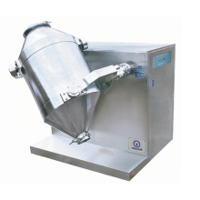 Hoge menging Effiency Multi-Directional Motions Mixer