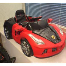 Voiture à jouet pour véhicule électrique Kid