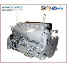 Deutz 6 Cylinder Air Cooled 912 Diesel Engine