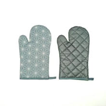 industrial hand gloves extreme heat resistant Christmas microwave oven gloves cut resistant gloves