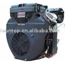 Двухцилиндровый бензиновый двигатель 20 л.с.