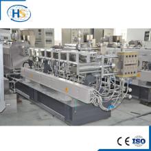 Tse-65 Máquina de granulación de doble tornillo para masterbatch de color