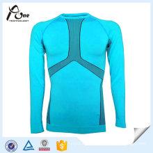 Fashion Sports Underwear Shirts Men Sports Inner Wear