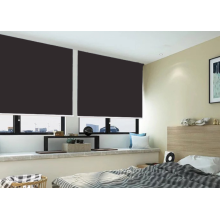 Roller Blind Dyed Curtain Shades Plain