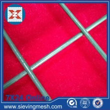 Pvc bersalut Wire Mesh Panel