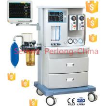 Promouvoir! ! ! Le vaporisateur approuvé Jinling-850 d'équipement médical de système d'anesthésie de la CE populaire (Haloth, Enflur, Isoflu, Sevflu)