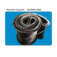 Jointless No-Joint Ring Conveyor Belt