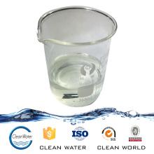 remova a fábrica altamente eficaz do sulfato férrico do metal pesado para o tratamento de águas residuais