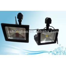 High quality 30W RGB LED Flood light DMX