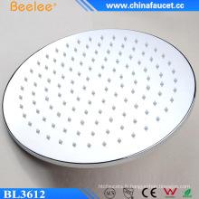 Pommeau de douche de plafond à haute pression en laiton de 12 '' 16 '' 300mm