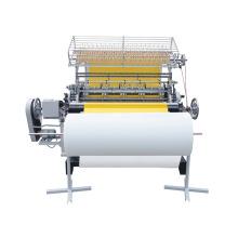 Máquina de acolchoamento de preço barato CS64b