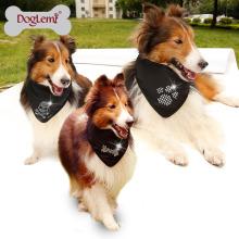 Pet Dog Scarf Dog Bandana