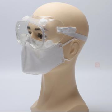 lab goggles for anti viru