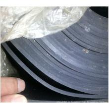 Feuille en caoutchouc de l'épaisseur SBR de 5mm