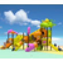 Equipo de diapositivas de parque de atracciones 2015 a la venta precio de fábrica