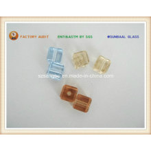 Cubic Glass Bead (S026)