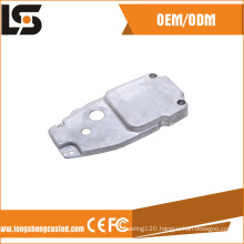Die Casting Panel Parts for Industrial Sewing Machine