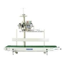 Автоматическая швейная машина