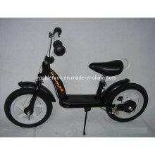 Steel Frame Running Bike (PB213-5B)