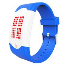 Relógios de pulso para mulheres, moda Sport Relógios Ladies