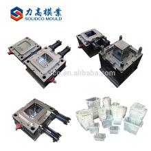 Китай контейнер поставщик прессформы пластичные прессформы ящика, прессформа контейнера для продажи