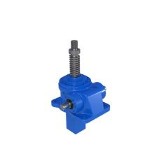 High quality JWM series trapezoid screw worm  screw jack
