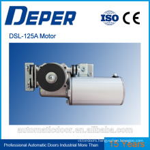 Deper automatic sliding door motor