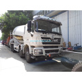 Camion de transport de ciment 8X4 35-40cbm