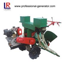 Máquina de plantação / fertilização de sementes de diesel para agricultura